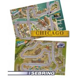 Formula D - Circuits Sebring / Chicago
