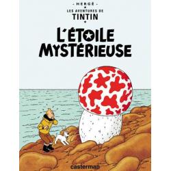 Tintin - Tome 10 - L'étoile mystérieuse