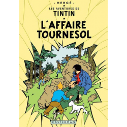 Tintin - Tome 18 - L'affaire Tournesol