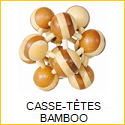 Casse-têtes Bamboo