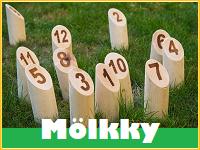 Molkky