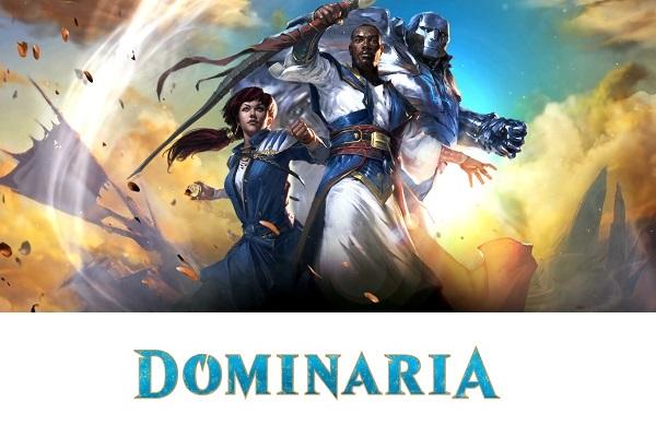 Dominaria
