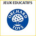 Jeux éducatifs Orchard Toys