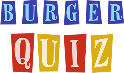 Le Burger Quiz est en boutique !